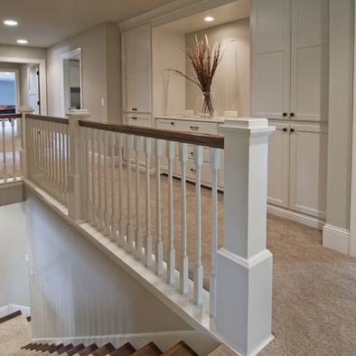 Best 17 Best Images About Stair Railing On Pinterest Wood 400 x 300