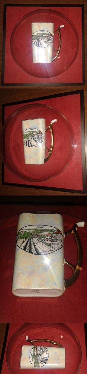 Przedwojenny ubek z pijalni wody w Krynicy - w ramce 3d frames wygląda ciekawie i się nie kurzy