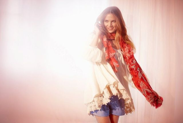 BOHO: Shorts Outfit, Cute Outfits
