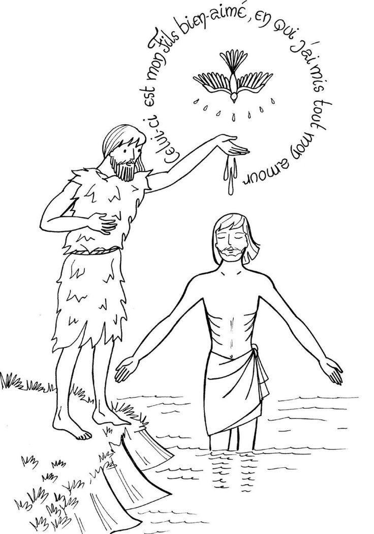 coloriage 62476 dessin jesus colorier