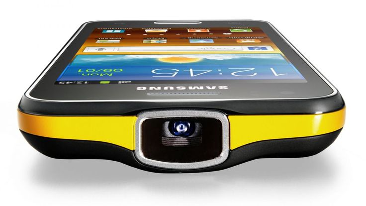 Samsung Galaxy Beam review | A slimline attempt at the projector-phone - but is it really worth the extra pocket bulk? Reviews | TechRadar