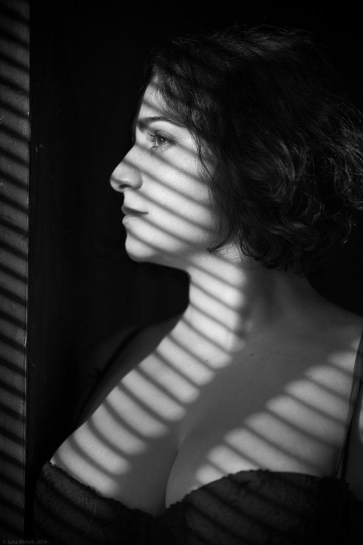 Lines by Julia Melnik on 500px