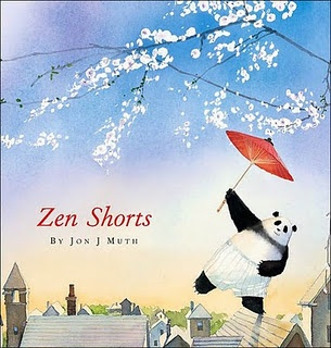 cherry blossoms art project inspiration: Worth Reading, Kids Books, Books Worth, Zenshort, Pictures Books, Zen Shorts, Giant Pandas, Children Books, Books For Kids