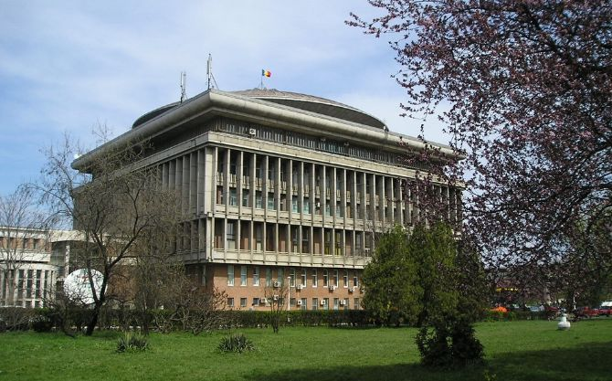 Bucharest Polytechnic University, the largest engineering university in the country, has sold EUR 1 million worth of electricity in the past three years.