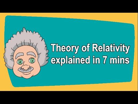 Theory of relativity explained in 7 mins~•♥•~♥ ƸӜƷ ♥~•♥•~LUZART~•♥•~♥ ƸӜƷ ♥~•♥•~ Please Like and Follow  my page MAR Farms Visit ~> https://www.facebook.com/MARFarms?pnref=story