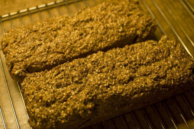 LAVKARBOBRØD - sub wheat bran for oat fibre