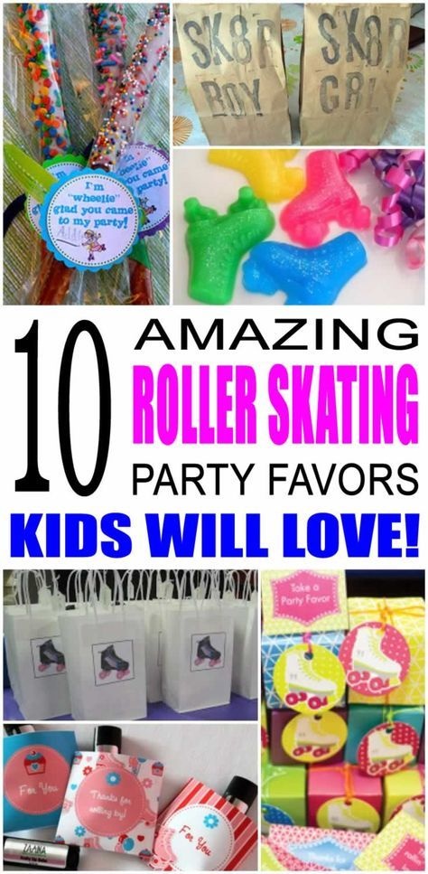 Birthday Exciting party favors for kids