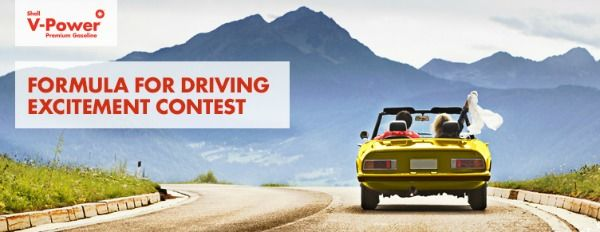 Shell V-Power Formula for Driving Excitement Contest + Giveaway (Can) - Simply Stacie
