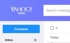 Como volver a la antigua version clasica de Yahoo Mail