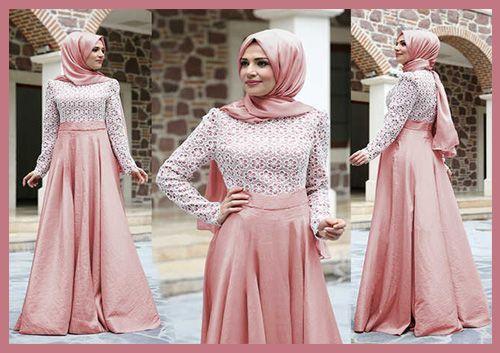 Baju Gamis Brokat Pesta – Baju gamis brokat pesta modern ini sangat diminati oleh muslimah remaja hingga ibu muda yang ingin tampil modis dalam menghadiri pesta atau undangan. Baju gamis cantik ini terbuat dari bahan Jersey yang dikombinasikan dengan brokat …