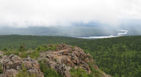 Mount Carleton Provincial Park | Tourism New Brunswick Official Website