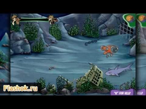 Играть бесплатно в онлайн игру Scooby-Doo - Neptunes Nest - http://flashok.ru/igrat-online/780-scooby-doo---neptunes-nest/    На этот раз нашей трусливой команде предстоит пройти испытание под водой. Как они отнесутся к обитателям подводного мира, а там ведь страшнее. Пожелаем удачи Скуби-Ду и его другу в этой флеш игре!