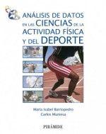 Barriopedro MI.Análisis de datos en las ciencias de la actividad física y del deporte #Estadística #MétodosEstadísticos #Deporte #elibrosUSAL