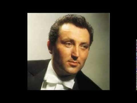 Fritz Wunderlich's Last Recital