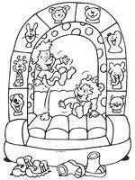 Koning Bobbel Kleurplaat 42 Best Het Grote Gekke Verhalenboek Images On Pinterest