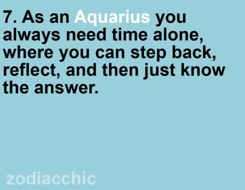ugh soooo true. I'm one immediately irrational betch and I will demand my alone reflection time!