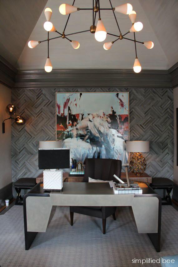 San Francisco Decorator Showcase retreat // Kelly Hohla of Jeffers Design Group
