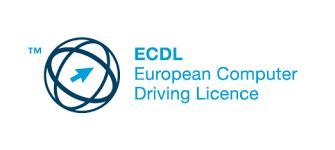 Certificazione ECDL advanced 1997.