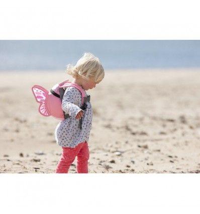 Plecaczek LittleLife Animal - Motylek 1+
