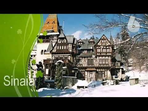 Romania si locuri de vizitat TOP10