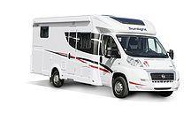 Motorhome Rental Iceland - Camper Rental Iceland - Camper Iceland - Campervan Iceland - Motorhome Iceland