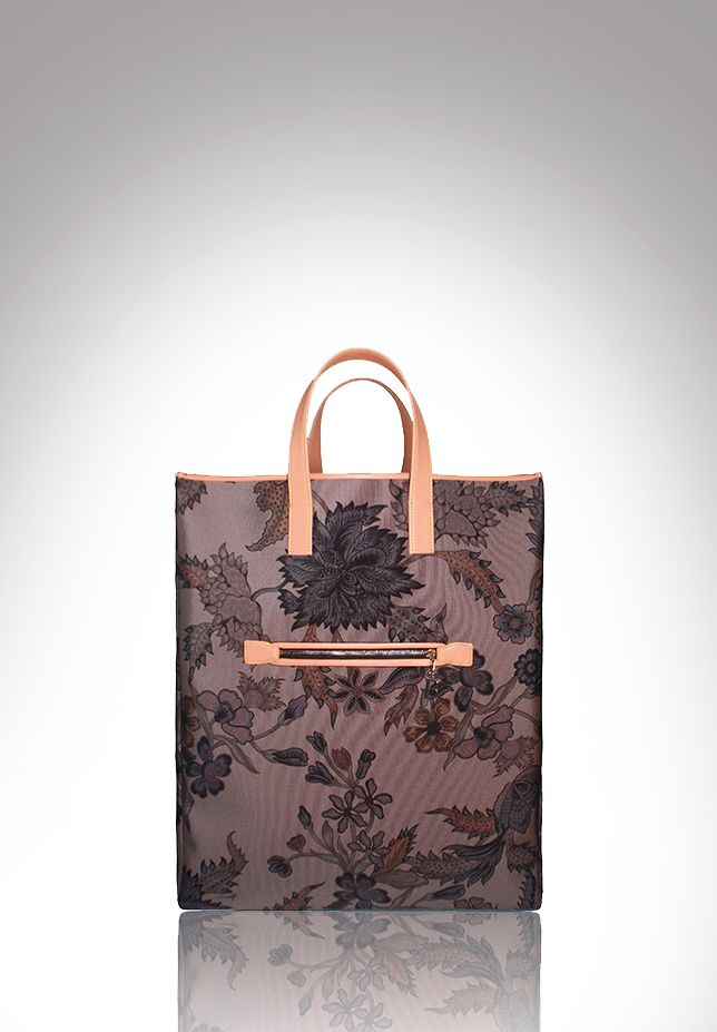 Otenberg tote flora #fashion