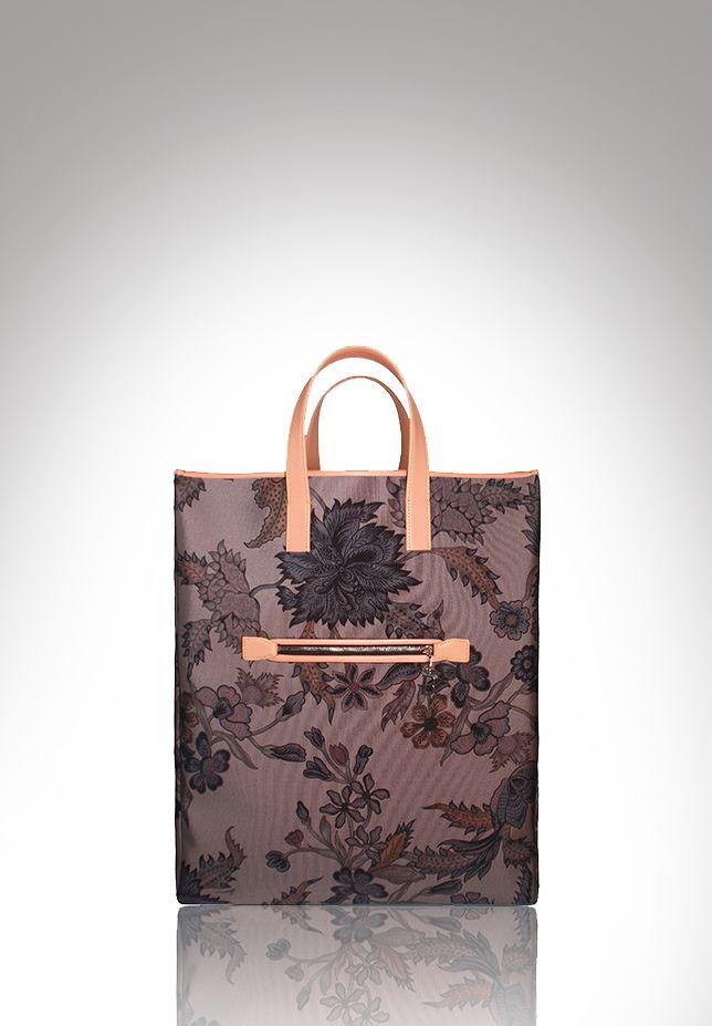 Otenberg tote flora #fashion