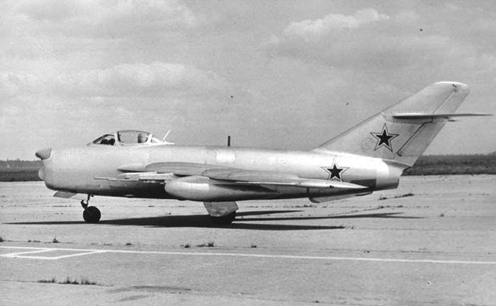 Mig-17SP-6