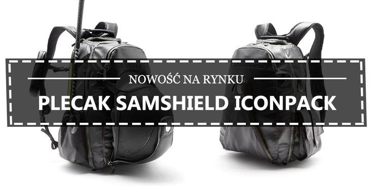 PLECAK SAMSHIELD ICONPACK