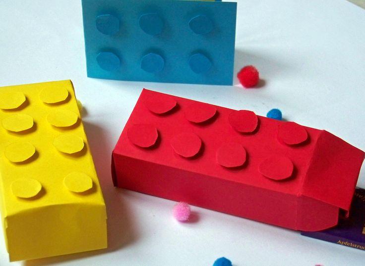 Les 25 meilleures idées concernant Gâteau À Thème Lego sur Pinterest  Gâteau -> Tuto Table Lego