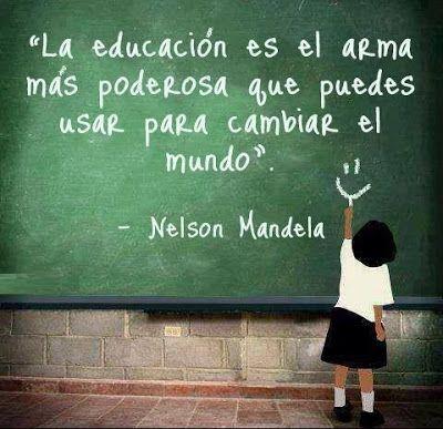 Frases educativas  http://www.educacioilestic.com/30-frases-educatives-que-no-et-pots-perdre/