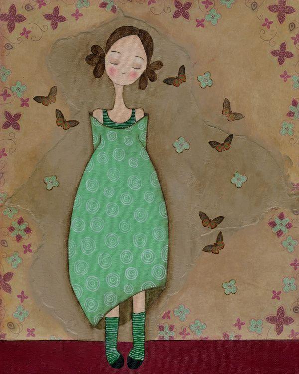 Butterfly Effect  Judit Labòria