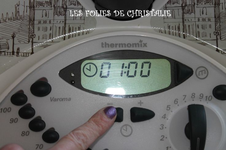 Thermomix 1