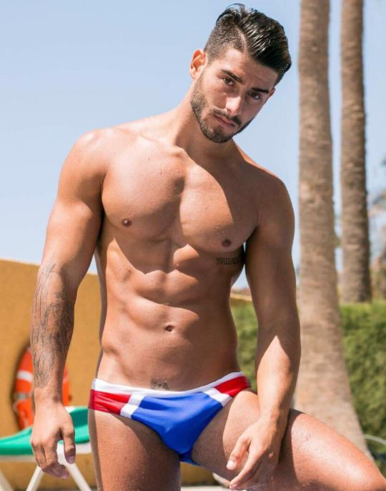 792 Best Swimwear Fanfare Images On Pinterest Attractive