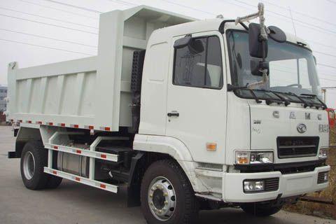 CAMC 4x2 dumper truck