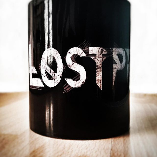 NEW MERCH ITEM! Full black cup with the distort LostPray logo  Includes unlimited streaming of Memoir via the free Bandcamp app, plus high-quality download in MP3, FLAC and more!! VISIT OUR BANDCAMP MERCH!  https://lostpray.bandcamp.com/merch