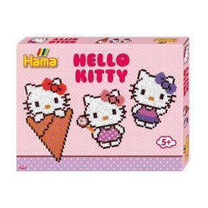 hello Kitty perler hama