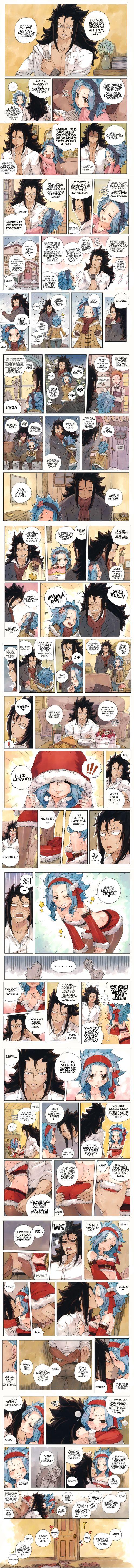 ♥ Dear Santa ♥ #GaLe
