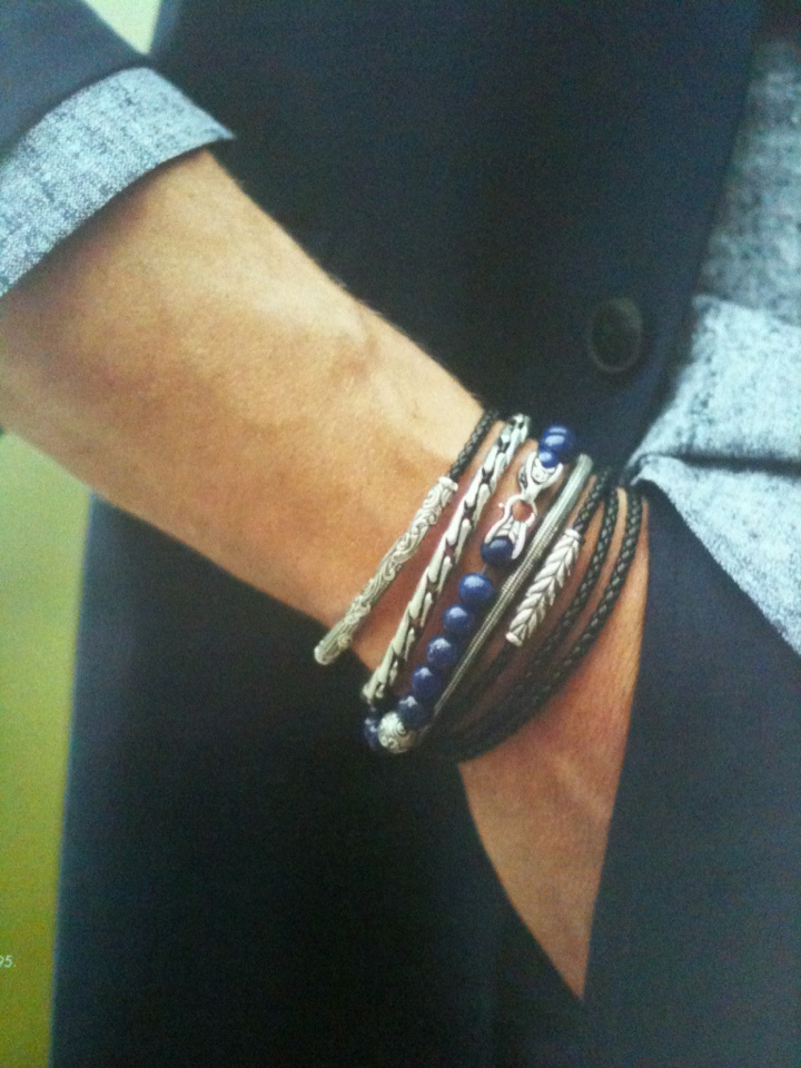25 Best David Yurman Images On Pinterest Male Jewelry