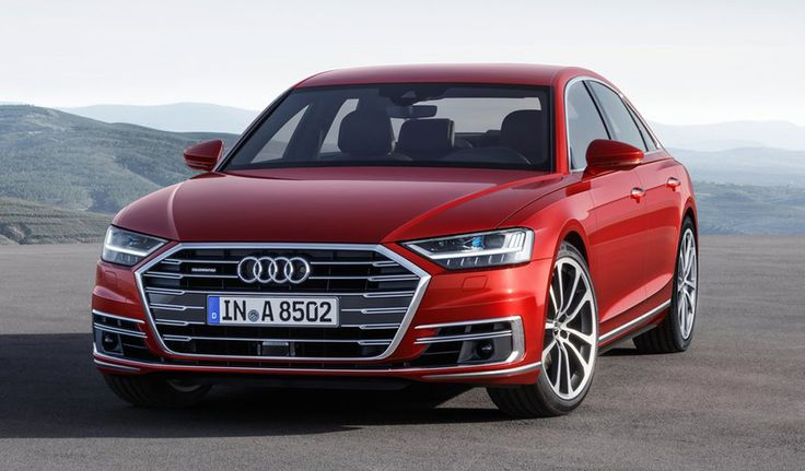 (adsbygoogle = window.adsbygoogle || []).push();   2019 Audi A8 is a essential completion sedan car in full size 4-door. This car produced by the German car Audi. The first addition of the series was launched in 1994 The performance of this vehicle will make your vehicle redesign...