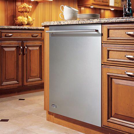 ge monogram dishwasher | GE dishwasher - new integrated dishwashers from GE Monogram ...
