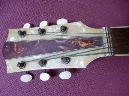 Höfner 4550 Jazz-Gitarre Guitar 1958 Hofner original in Köln - Kalk | Musikinstrumente und Zubehör gebraucht kaufen | eBay Kleinanzeigen