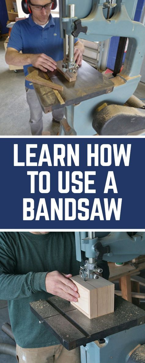 WoodWorkers Guild of America strives to make the best bandsaw techniques video content to help our members learn how to use a bandsaw properly. We have bandsaw videos that help you learn how to resaw boards with bandsaw techniques and tips and videos that show you how to use a bandsaw for irregular shapes. No matter what your task is we have bandsaw projects and band saw videos to help you learn how to use a bandsaw like a pro woodworker.