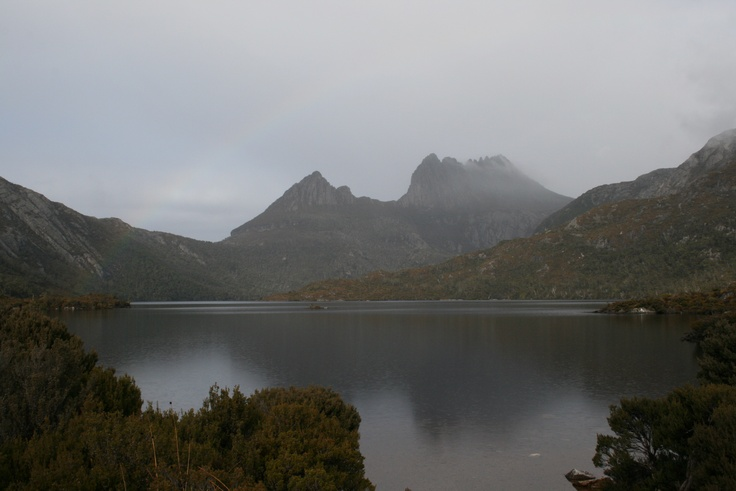 Looking for a unique #Travel experience?  Take a #Day #Tour with Map of #Tassie #Tours and visit the beautiful icon #Cradle #Mountain and the #National Park #Tasmania .  www.mapoftassietours.com.au