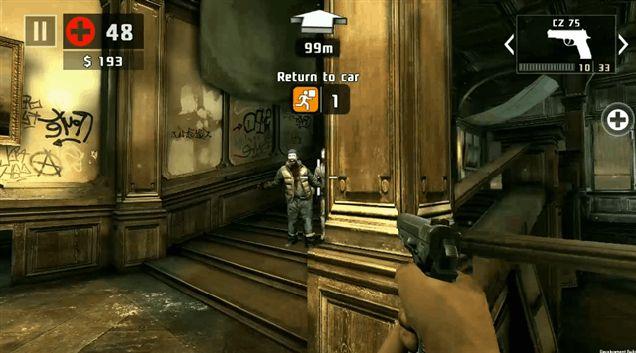 How I look running into Zombie battle Zone http://ift.tt/2f71ELK
