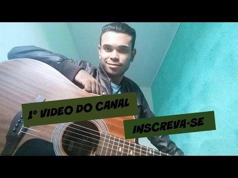Caio Sampaio - O Nosso Santo Bateu (Cover Matheus e Kauan)