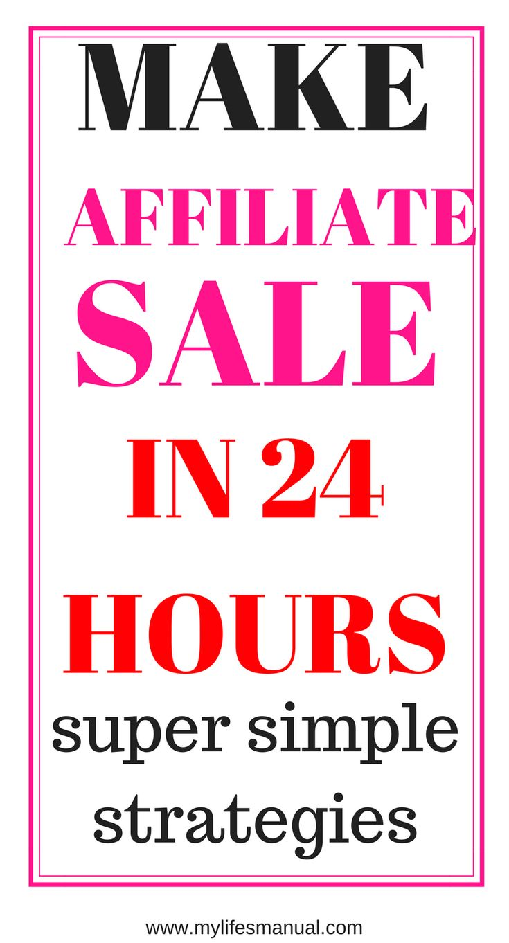 How to make money at home. Blogging tips. How to make affiliate sales in 24 hours is a perfect ebook for you if you want to increase your affiliate income. Learn how to make money on Pinterest. Make money on autopilot. Make money blogging. Make money on Pinterest. (affiliate)