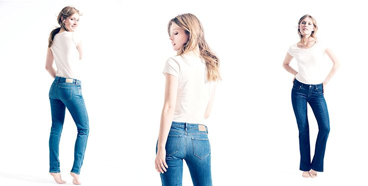 FAIR FASHION JEANS – DIE BESTEN ECO LABELS for the whole article go to http://peppermynta.de/2016/11/02/fair-fashion-jeans-die-besten-eco-labels/  Fotos: PR