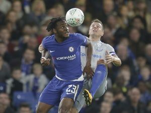 Michael Zorc: 'Michy Batshuayi boasts extraordinary quality'