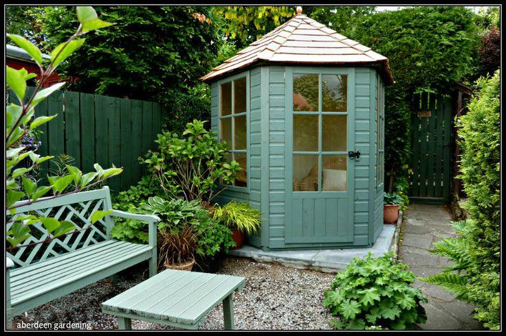Home Gt Cuprinol Garden Shades Pictures to pin on Pinterest